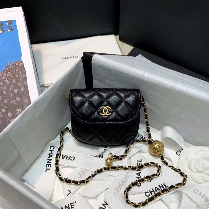 Поясная сумка Chanel