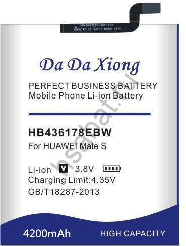 Аккумулятор HB436178EBW 4200 мАч Япония