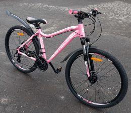 Женский велосипед STELS Miss 6100 D (2020)