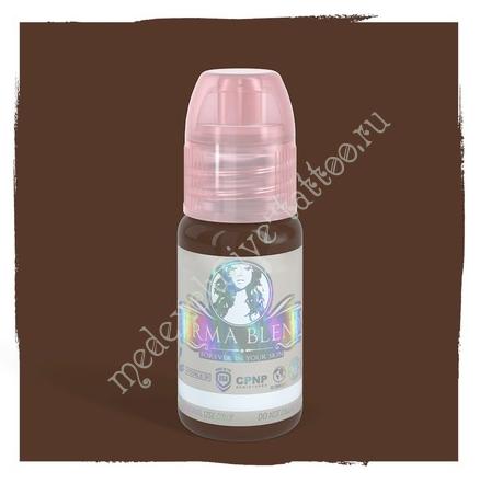 Perma Blend для татуажа бровей Brunette 15 ml