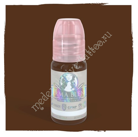 Perma Blend для татуажа бровей Forest Brown 15 ml