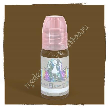Perma Blend для татуажа бровей Mallard 15 ml
