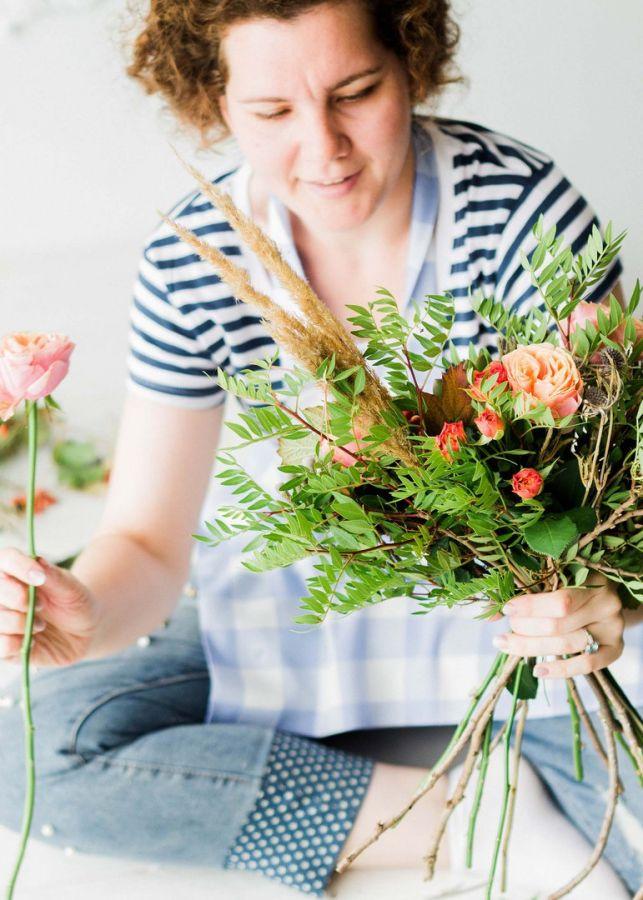 Еще цветы...и АКЦИЯ!