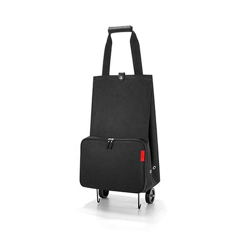 Универсальная складная сумка-трансформер на колёсиках