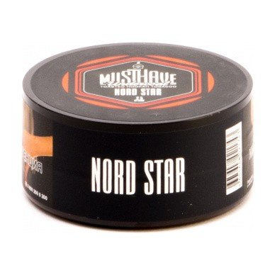 MustHave Nord Star 25гр