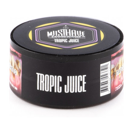 MustHave Tropic Juice 25гр