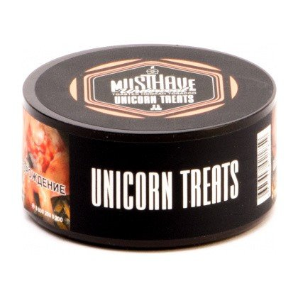 MustHave Unicorn Treats 25гр