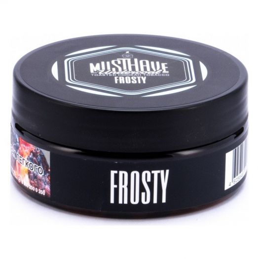 Must Have Frosty