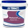 Гидроизоляция Цементная 2-х комп. Terraco Weathercoat Resin 20кг Смола Компонент В