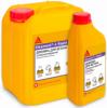 Добавка для Бетонов и Растворов Sika Sikament-1 Rapid 5л для Ускорения Набора Прочности Бетона