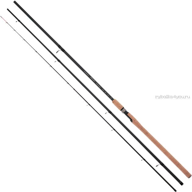 Фидер Mikado MLT Feeder 3.9 м / тест до 110 гр