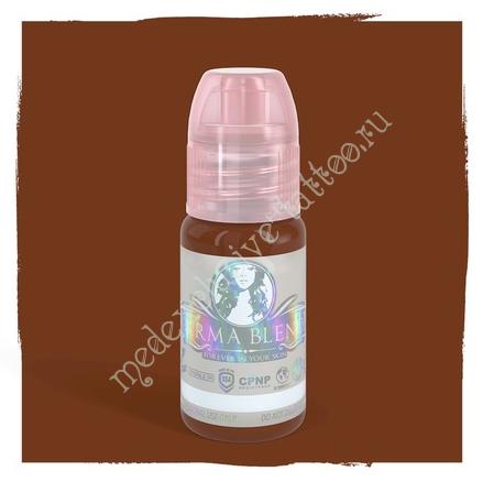Perma Blend для татуажа бровей Rustic 15 ml