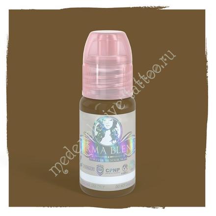 Perma Blend для татуажа бровей Taupe 15 ml
