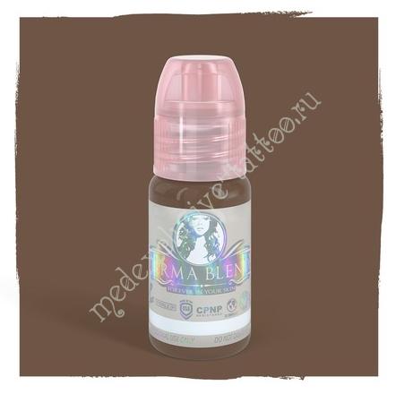 Perma Blend для татуажа бровей Walnut 15 ml
