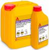 Добавка-Ускоритель Твердения 5л Sika Antifreze N9 для Зимнего Бетонирования, Cуперпластифицирующая, Супер-Водоредуцирующая