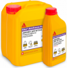 Добавка-Ускоритель Твердения 1л Sika Antifreeze Plast для Зимнего Бетонирования при Отрицательных Температурах