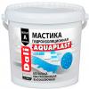 Мастика Универсальная Dali Aquaplast 2.5л Гидроизоляционная, Акриловая, Голубая / Дали Аквапласт