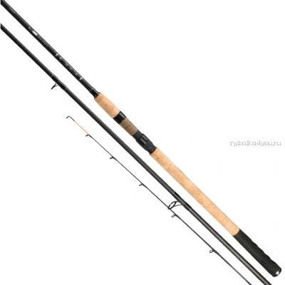 Фидерное удилище Mikado Black Stone Commercial Method Feeder 3 м / тест до 55 гр