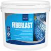 Гидроизоляционная Мастика Kiilto Fiberlast 7кг Фиолетовая для Напольных и Стеновых Покрытий во Влажных и Мокрых Помещениях