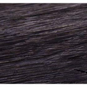 Консоль из Полиуретана Уникс Славянский Стиль КСС3 Темная Олива Д190хШ95хВ230 мм Грубая Обработка Топором