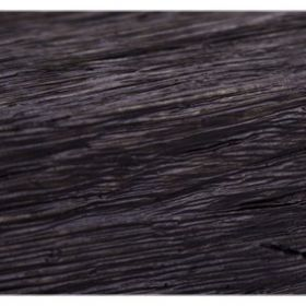 Консоль из Полиуретана Уникс Славянский Стиль КСС2 Темная Олива Д150хШ75хВ165 мм Грубая Обработка Топором