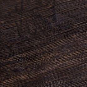 Консоль из Полиуретана Уникс Классика К2 Темный Дуб Д120хШ110хВ135 мм Умеренная Обработка Топором