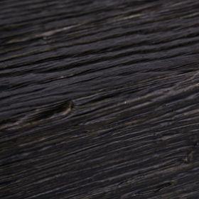 Консоль из Полиуретана Уникс Классика К2 Темная Олива Д120хШ110хВ135 мм Умеренная Обработка Топором
