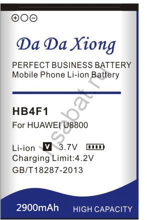 Аккумулятор HB4F1 2900 мАч Япония