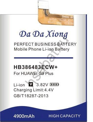 Аккумулятор HB386483ECW+ 4900 мАч Япония