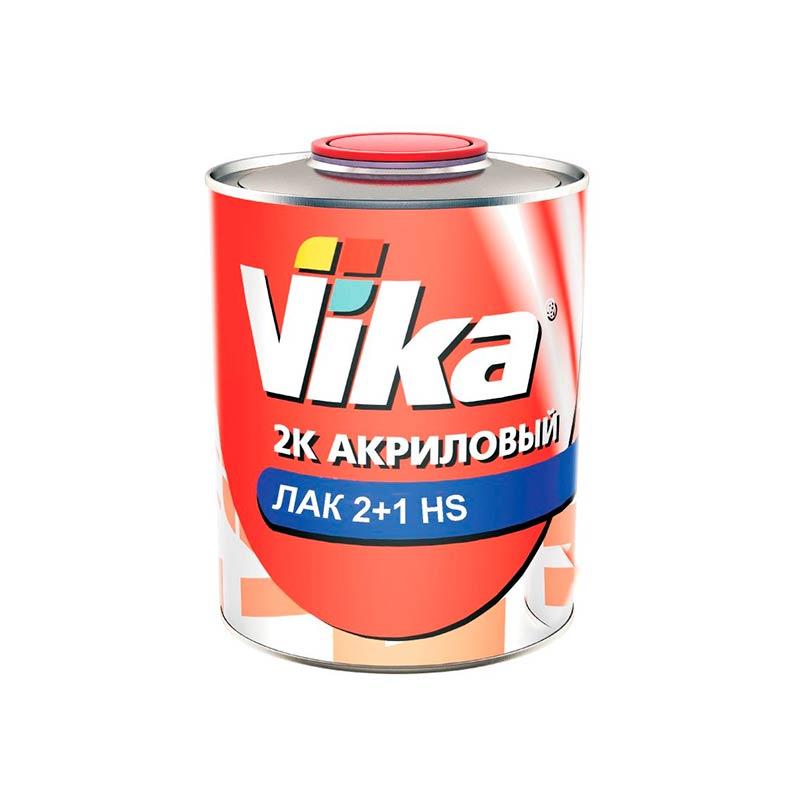 Vika (Вика) Лак 2+1 HS, 850мл.