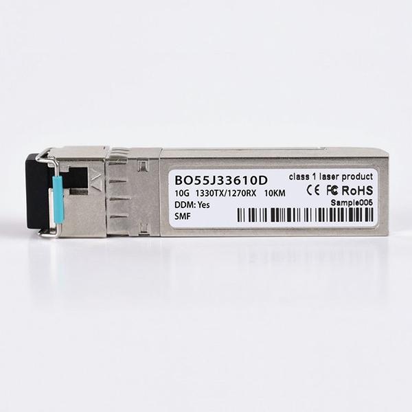 Оптический трансивер Huawei SFP-10G-BXD1, 02310QDT