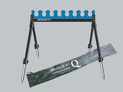 Подставка для удилища NAUTILUS Quay 54 см NRHQ-054