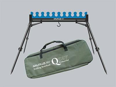 Подставка для удилища NAUTILUS Quay Professional 65 см NRHQP-065