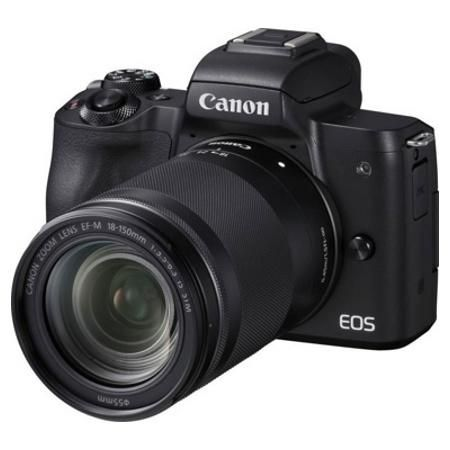 Фотоаппарат Canon EOS M50 Kit 18-150 MM IS STM
