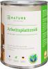 Масло для Столешниц Gnature Arbeitsplattenol 220 0.75л для Деревянных Поверхностей, Контактирующих с Пищей