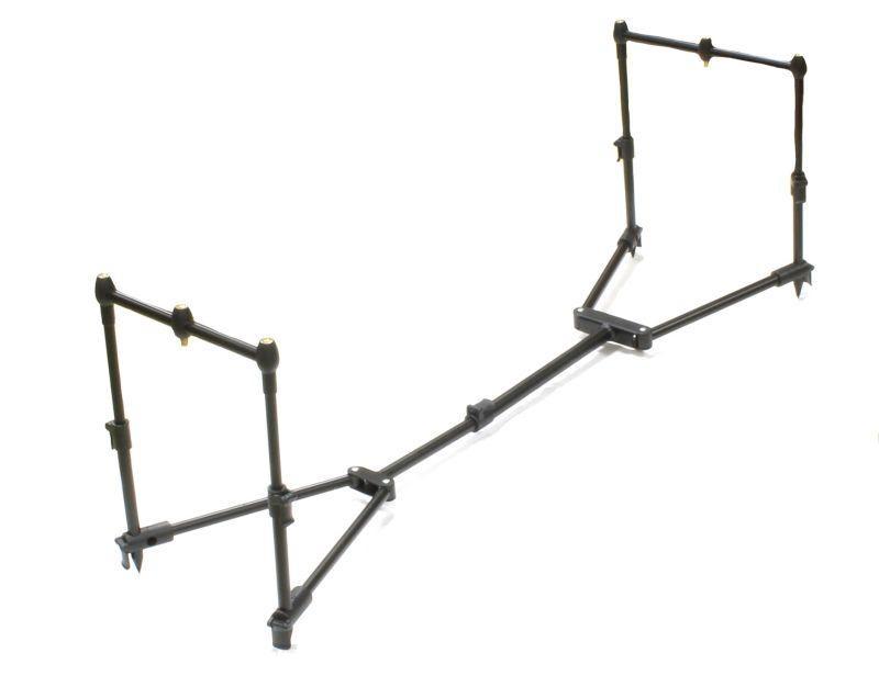 Род-под для карповых удилищ Leeda 3 Rouge Pack Po