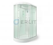 Душевая кабина ERLIT ER4512PR-C3 (120х80)