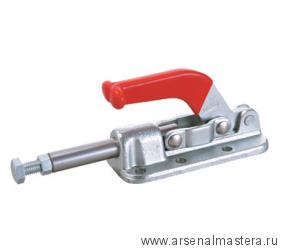 Зажим механический шатунный с прямым ходом усилие 1135 кг, ход 50 мм GOOD HAND GH-36330M
