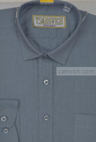 Сорочка детская Tsarevich (6-14 лет) выбор по размерам арт.24 Storm Blue