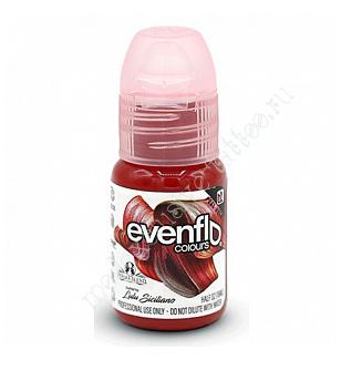 "Perma Blend для татуажа губ ""Even Flo Clay"" 15 ml"