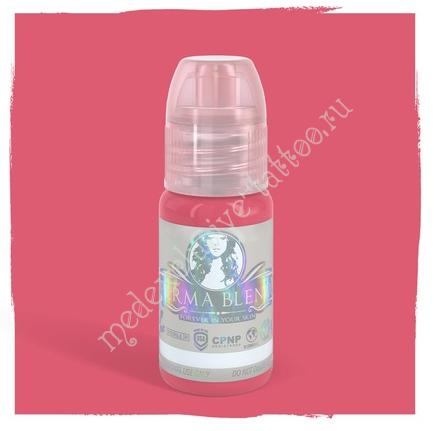 Perma Blend для татуажа губ Bazooka 15 ml