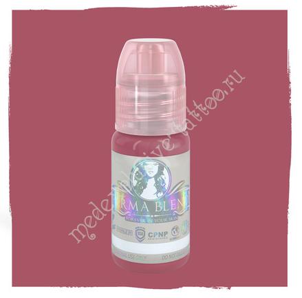 Perma Blend для татуажа губ French Fancy 15 ml