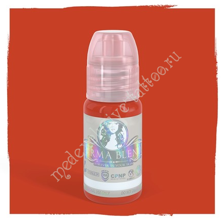Perma Blend для татуажа губ Lady Bug 15 ml