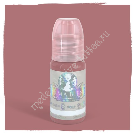 Perma Blend для татуажа губ Tres Pink 15 ml