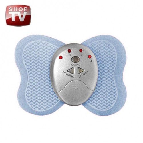 Миостимулятор Мышц Бабочка Butterfly Massager