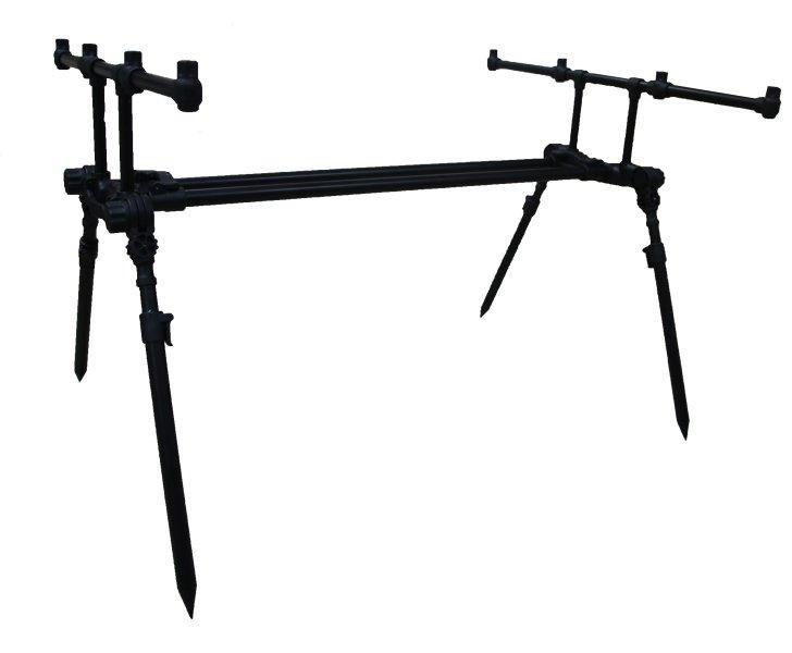 Род-под для рыбалки JRC Extreme TX Pod 4-Rod