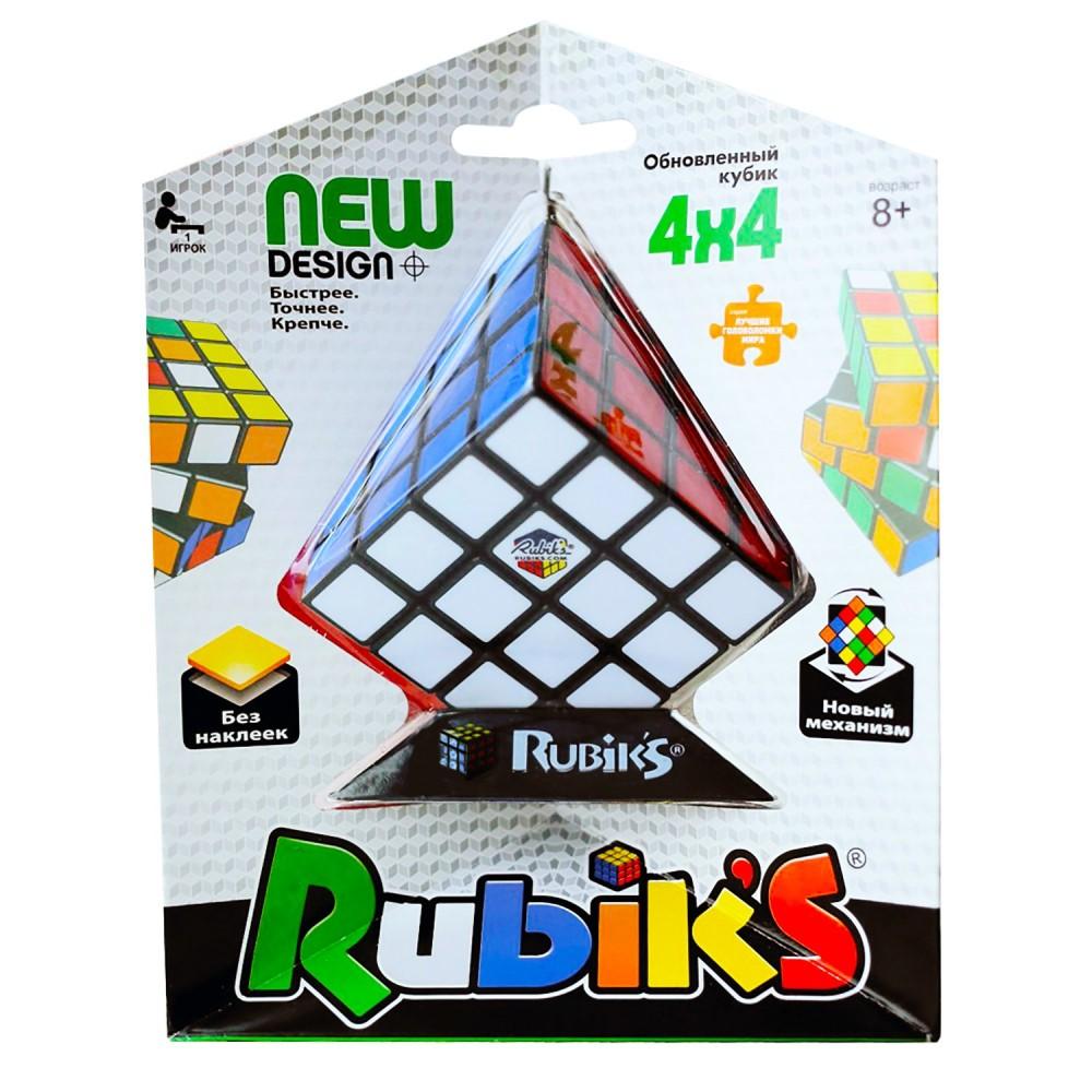 Кубик Рубика 4х4 Pyramid Pack