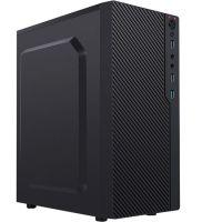 Персональный компьютер Core i3-7100-3.9GHz/H110/RAM 4GB/SSD 240GB/no DVD/400W