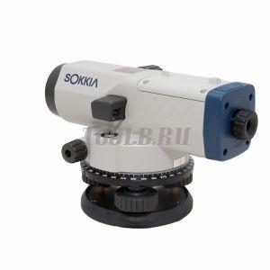 SOKKIA B40А-35 - оптический нивелир