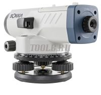 SOKKIA B30A-35 - оптический нивелир